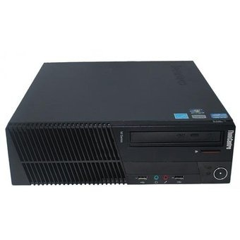 Cpu Intel I5 Hp Lenovo Dell 4gb Ram Hd 500gb Dvd Garantia