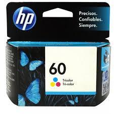 CARTUCHO HP 60C ORIG.