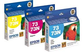 T073420 Y EPSON