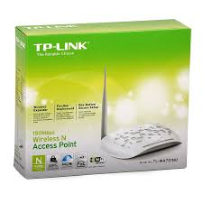 ACCESS POINT WIRELESS TP-LINK 150M TL-WA701ND