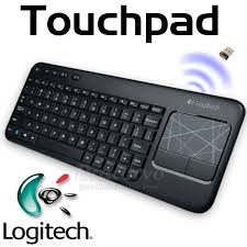 TECLADO LOGITECH K400 PLUS SMART TV