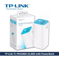 POWER BAT TPLINK PB10400