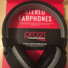 AURICULAR PRO21-ONLY