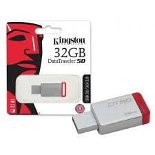 PEN DRIVE 32 GB KINGSTONG