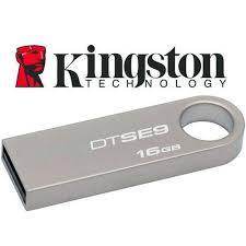 PEN DRIVE 16 GB KINGSTON