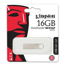 PEN DRIVE  16 gb Datatraveler SE9 G2 3.0
